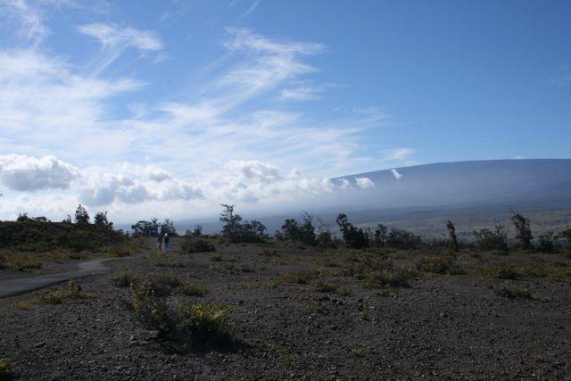 Havaiji_tulivuorella