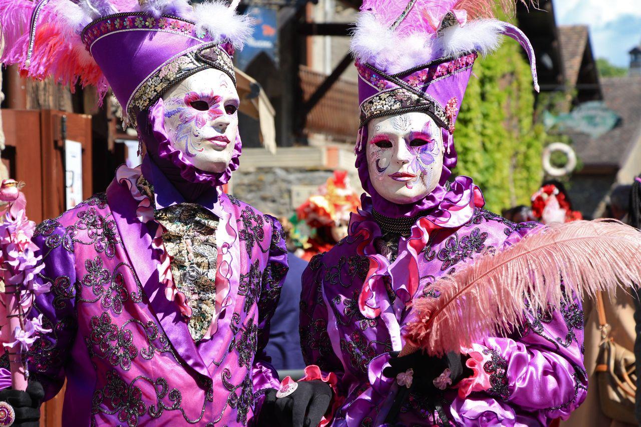 Yvoiren karnevaalit