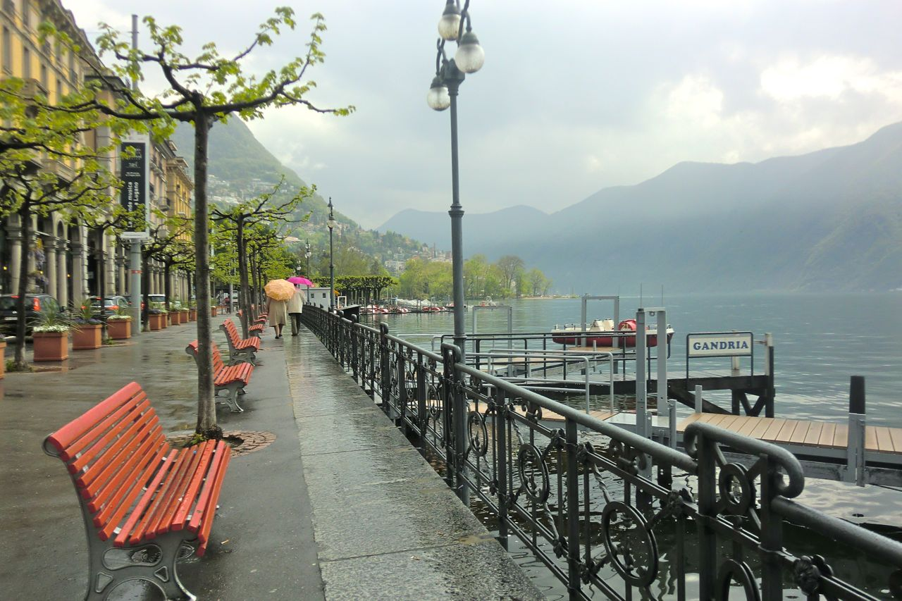 Luganossa