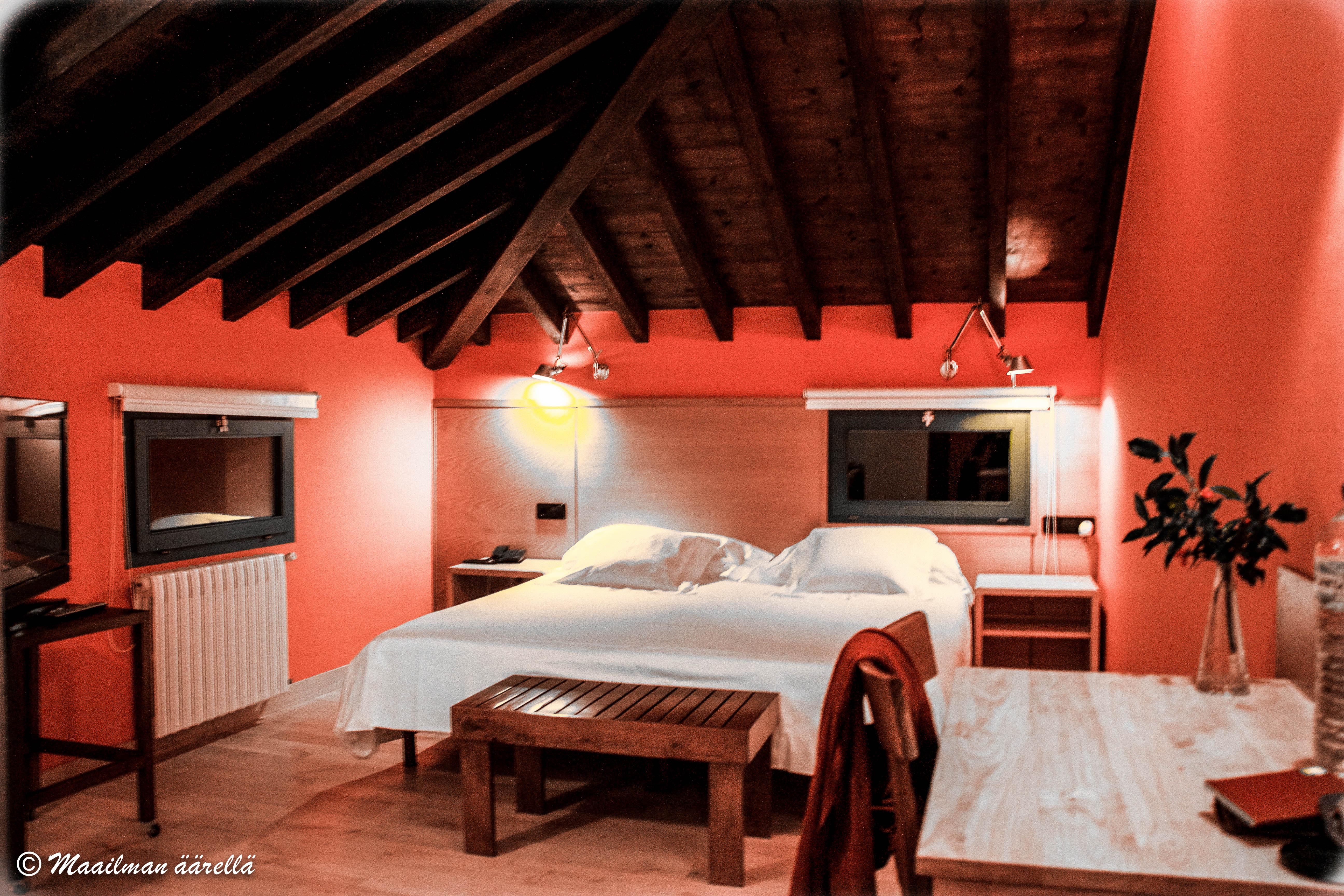 Hotelli Asturias