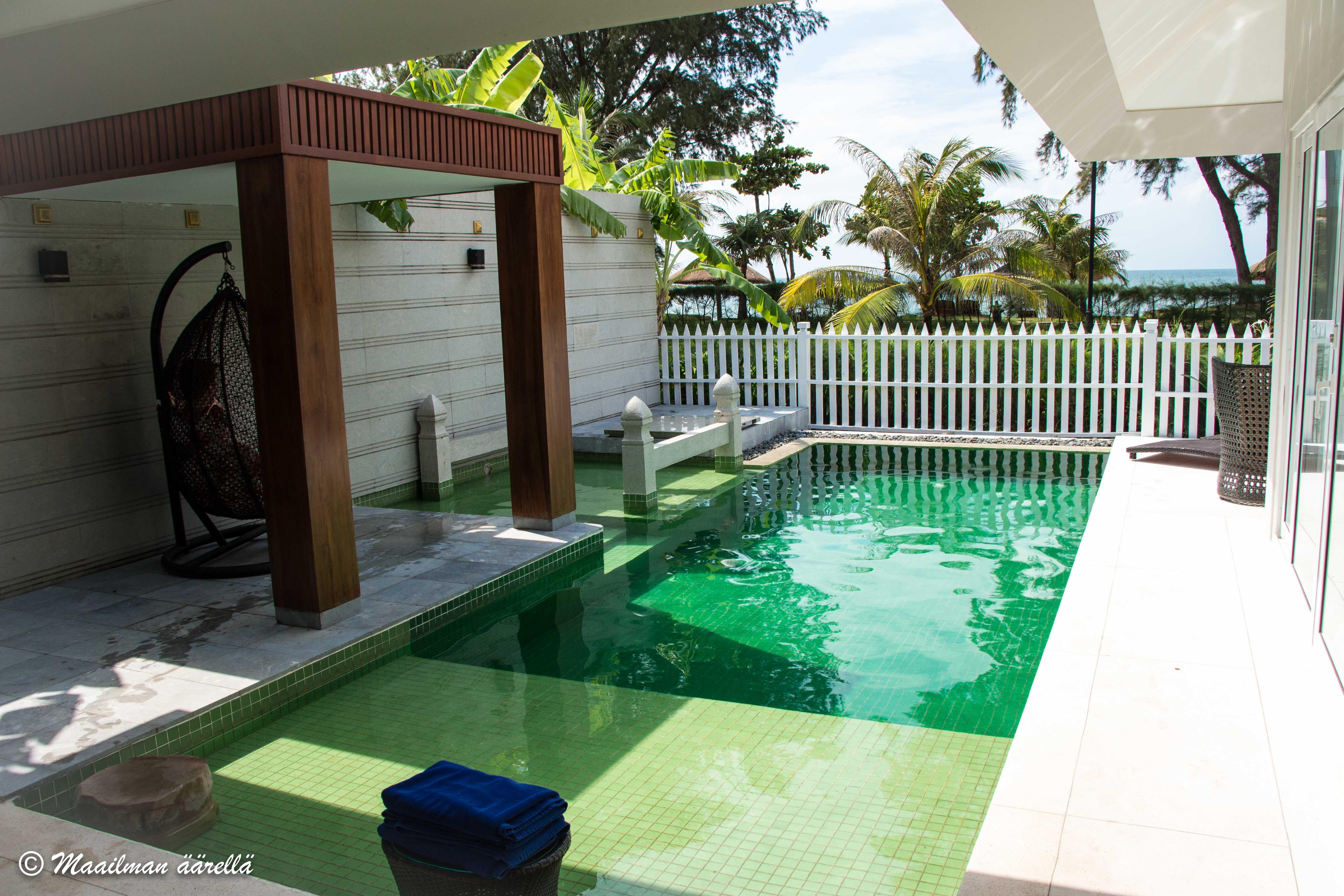 Mercure Phu Quoc villa