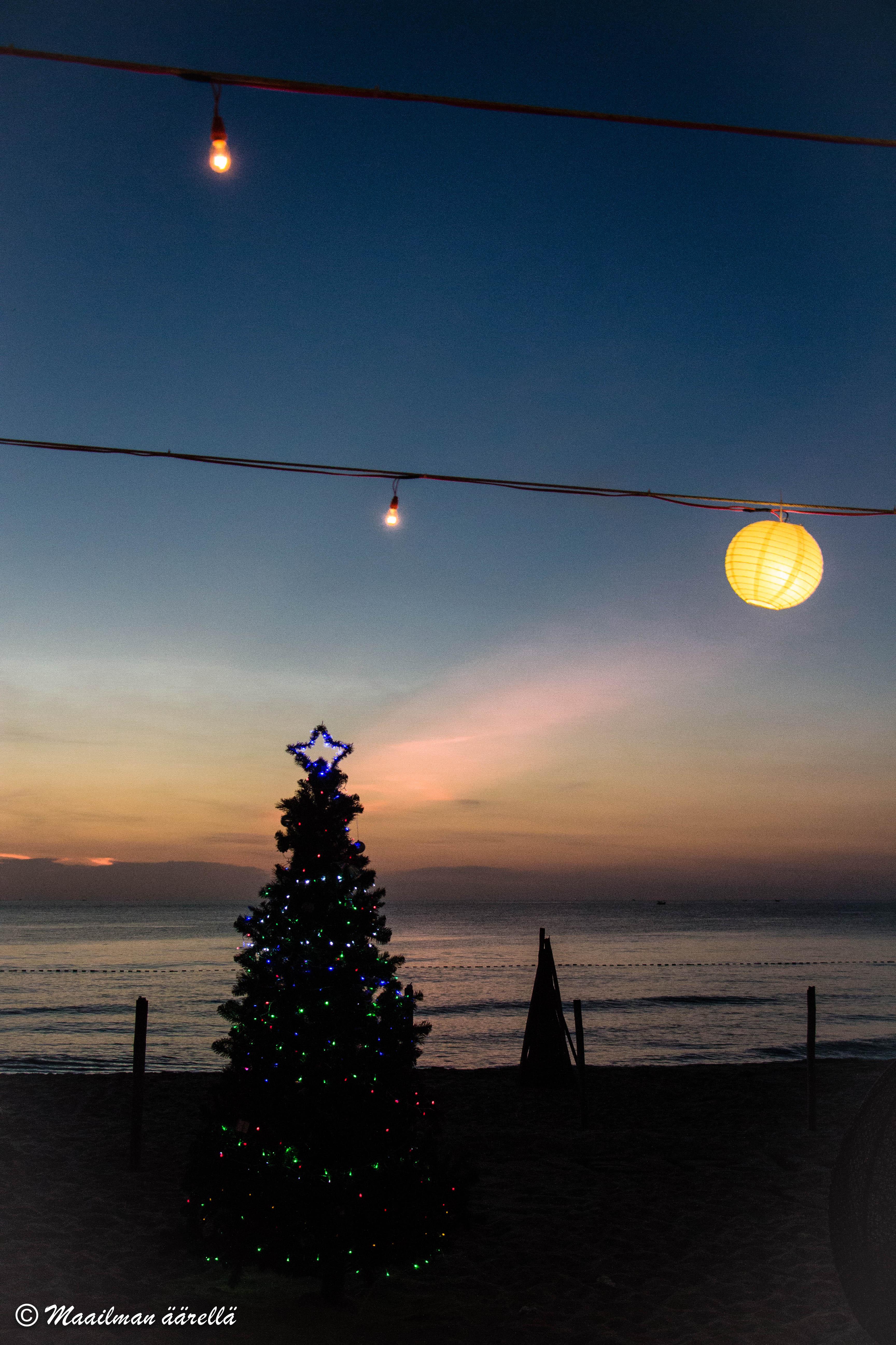 Phu Quock joulu