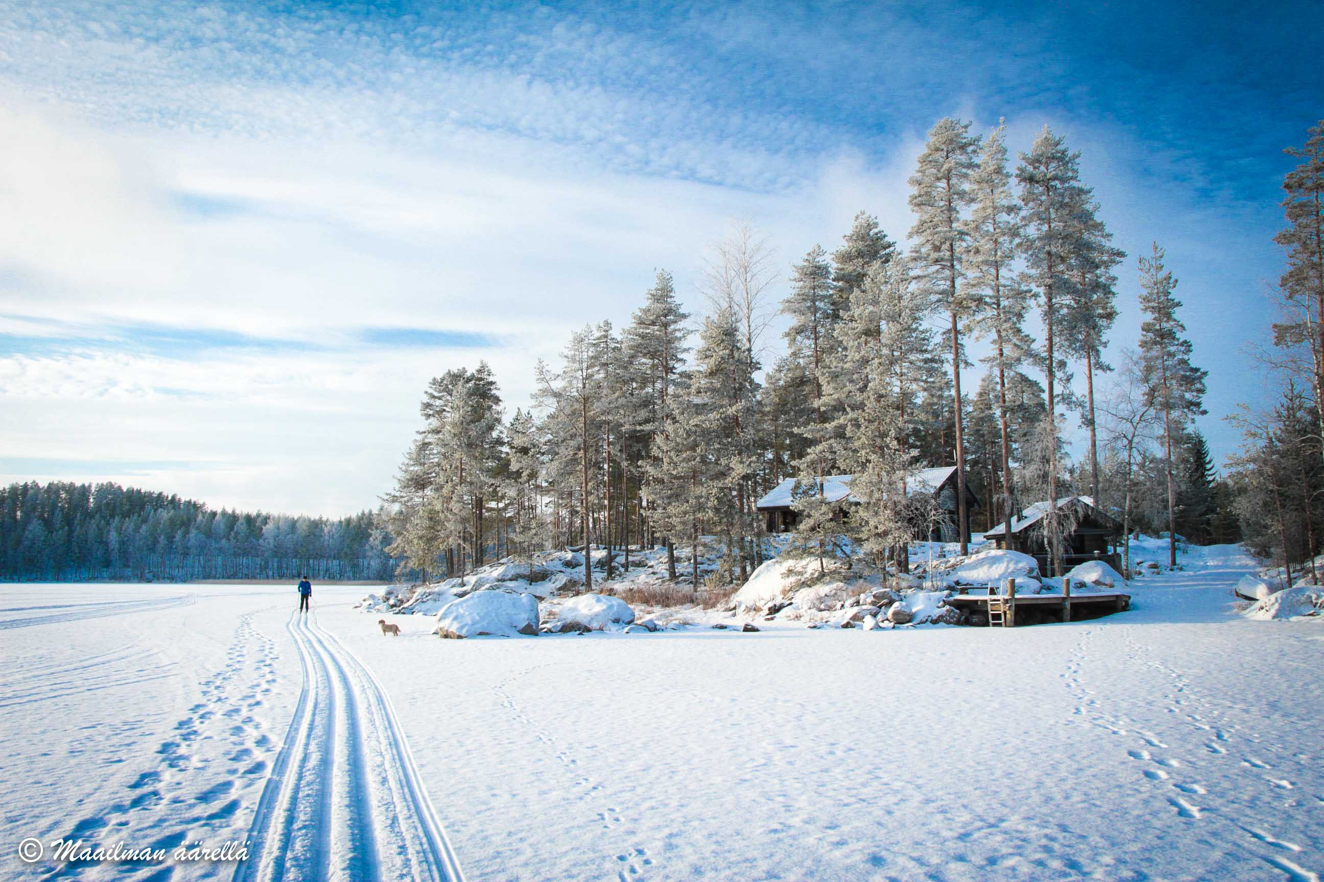 Norppa-Majat, Savonlinna