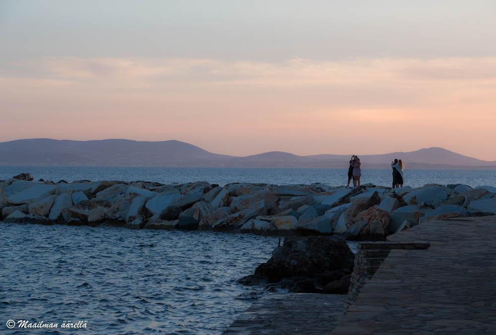 Kreikan saaret Naksos