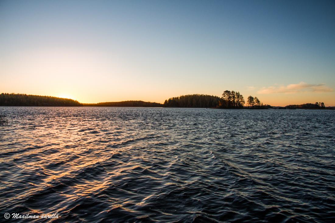 järviluonto