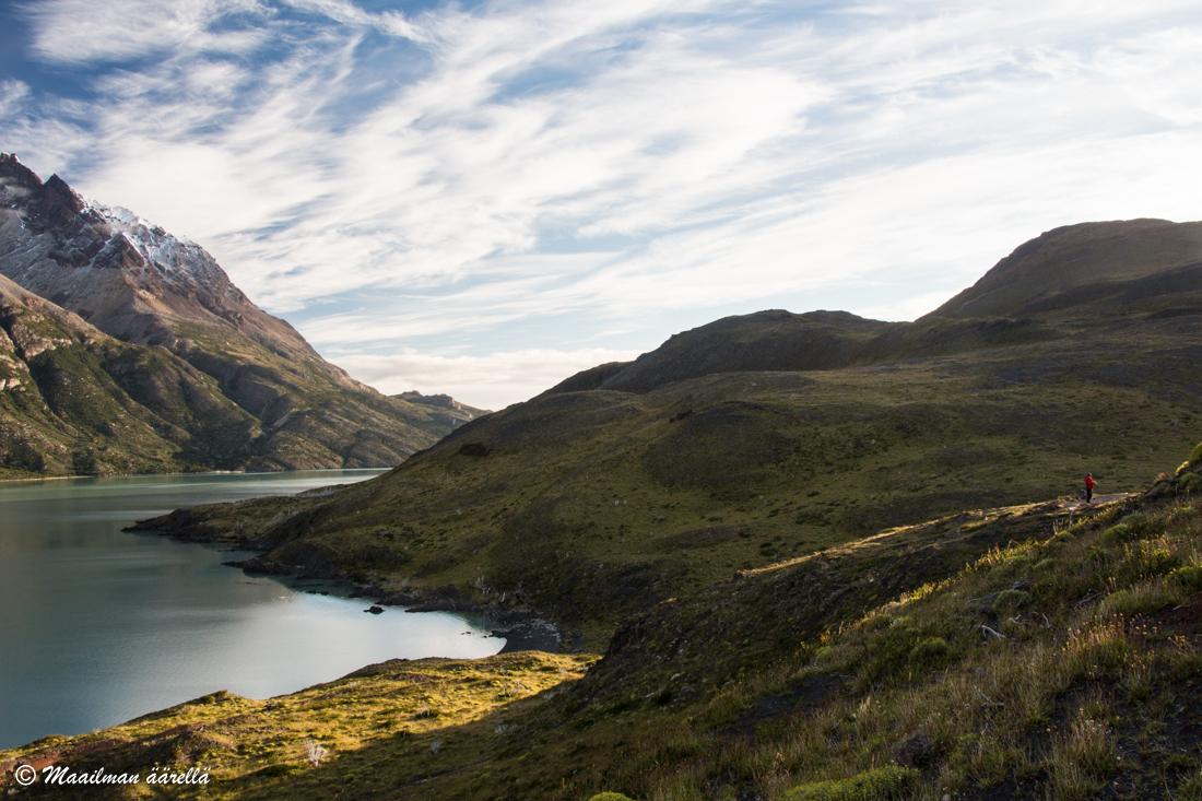 Torred del Paine