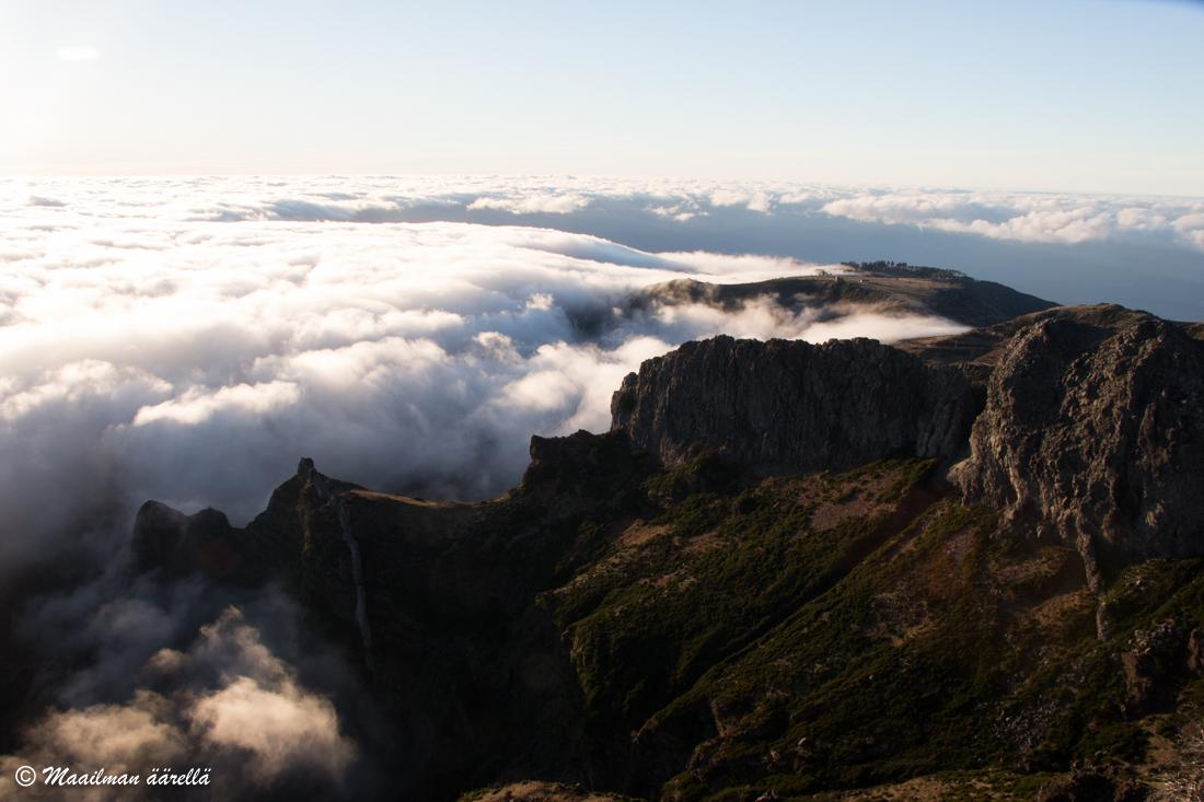 Madeira Arieiro