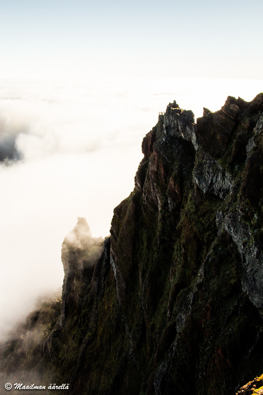 Madeira_vuoret