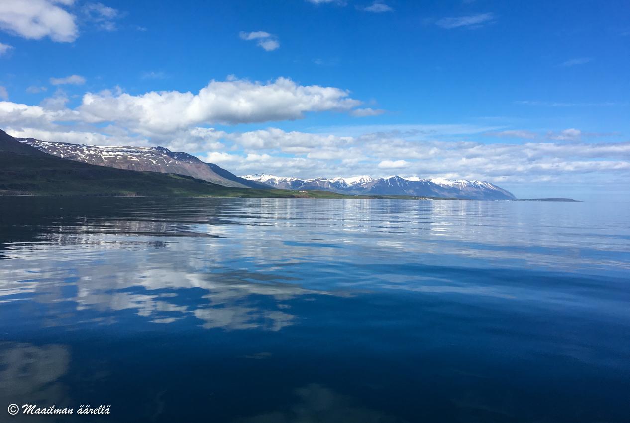 Islanti