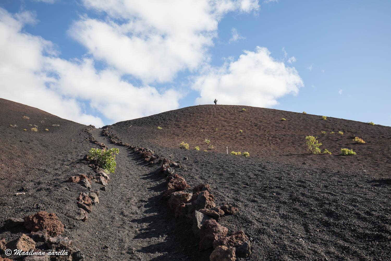 La Palma tulivuori