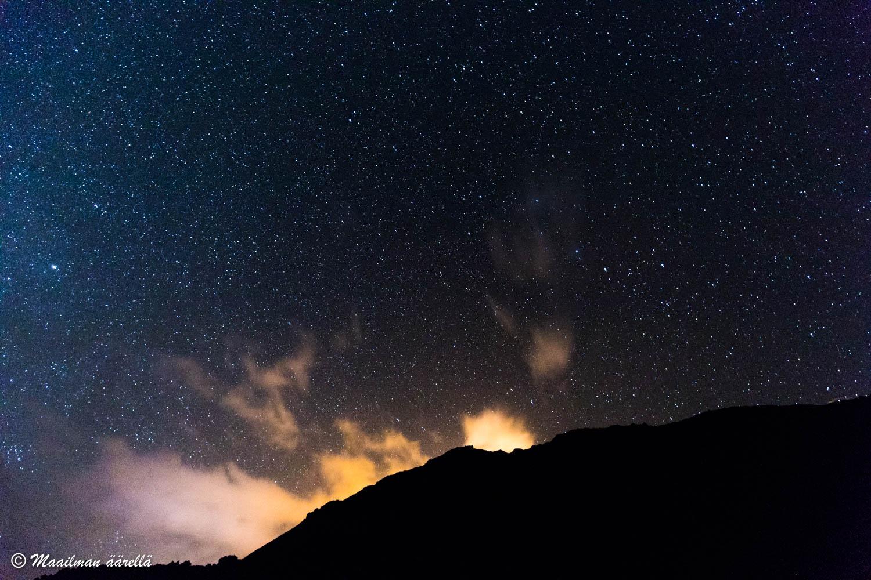 La Palma tähdet