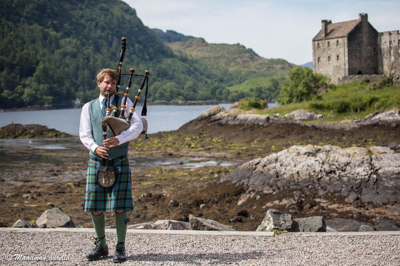 Skotlanti sakkipilli