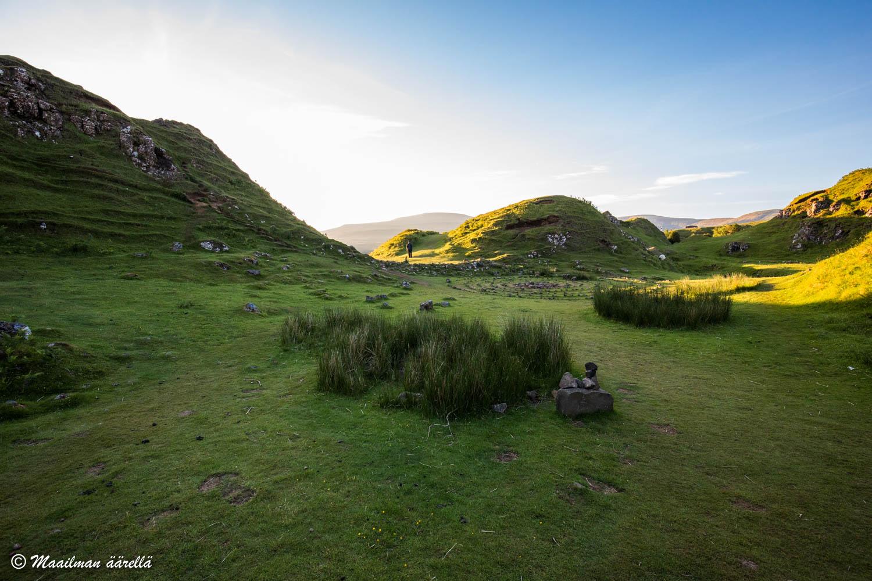 Skotlanti Fairy Glen
