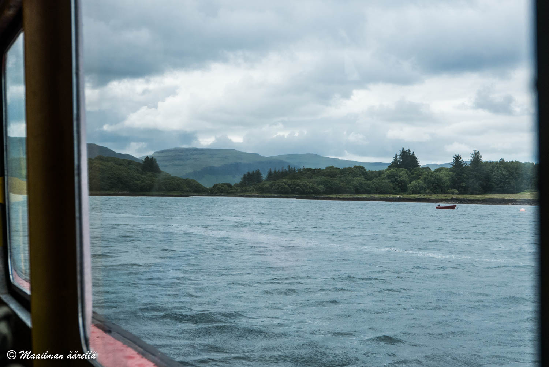 Skotlanti meriretki