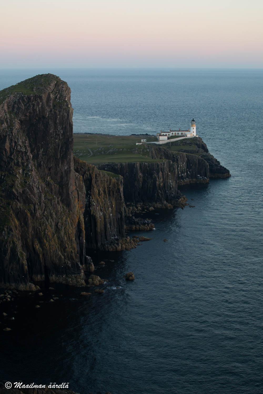 Skotlanti majakka