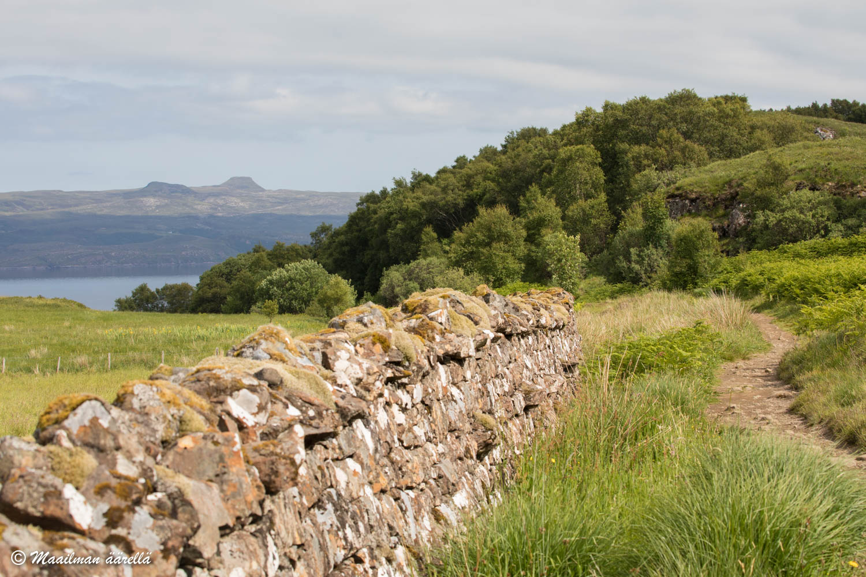 Skotlanti Portree