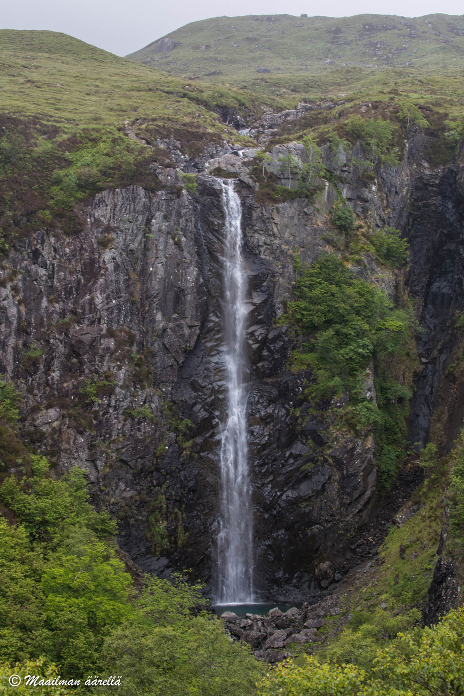 Skotlanti vesiputous