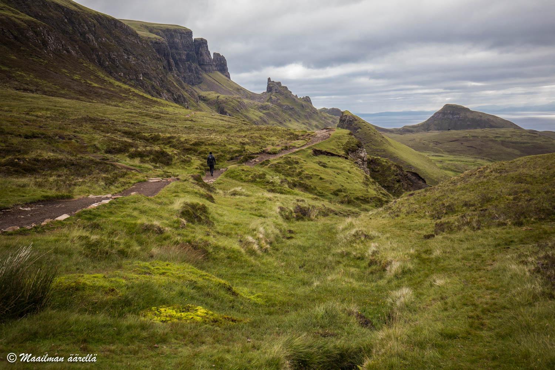 Skotlanti patikointi