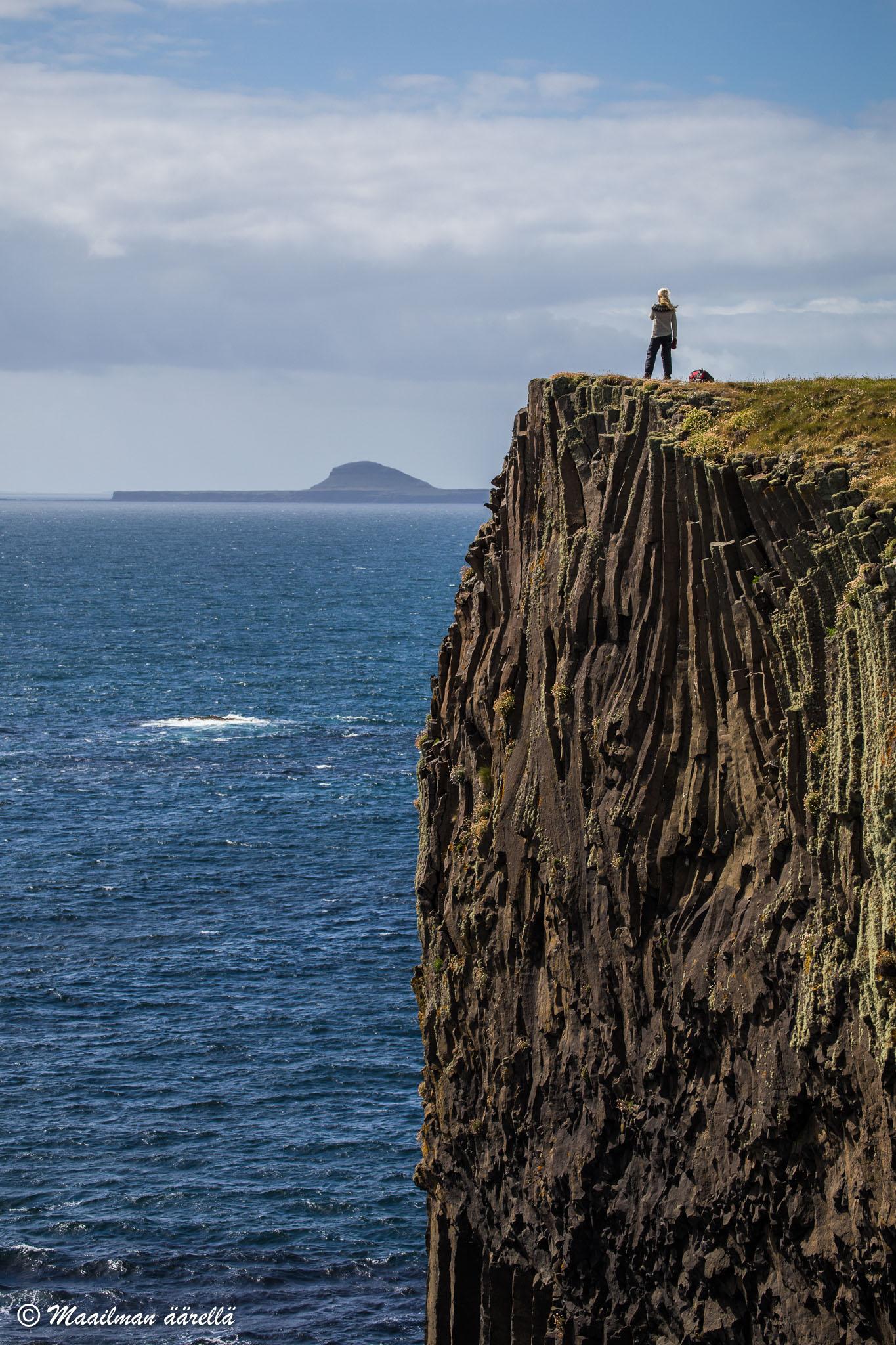 Skotlanti Staffa