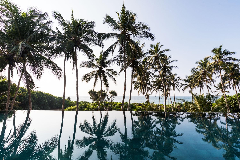 Sri Lanka hotellit