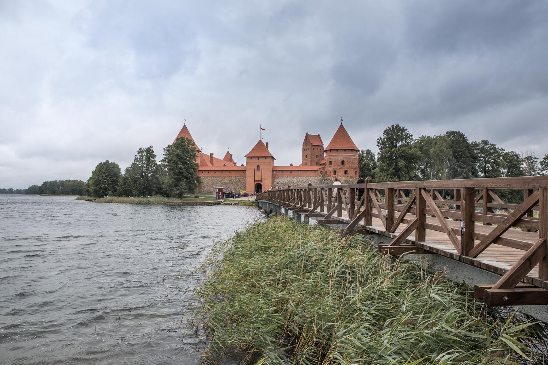 Liettua_Trakai_linna