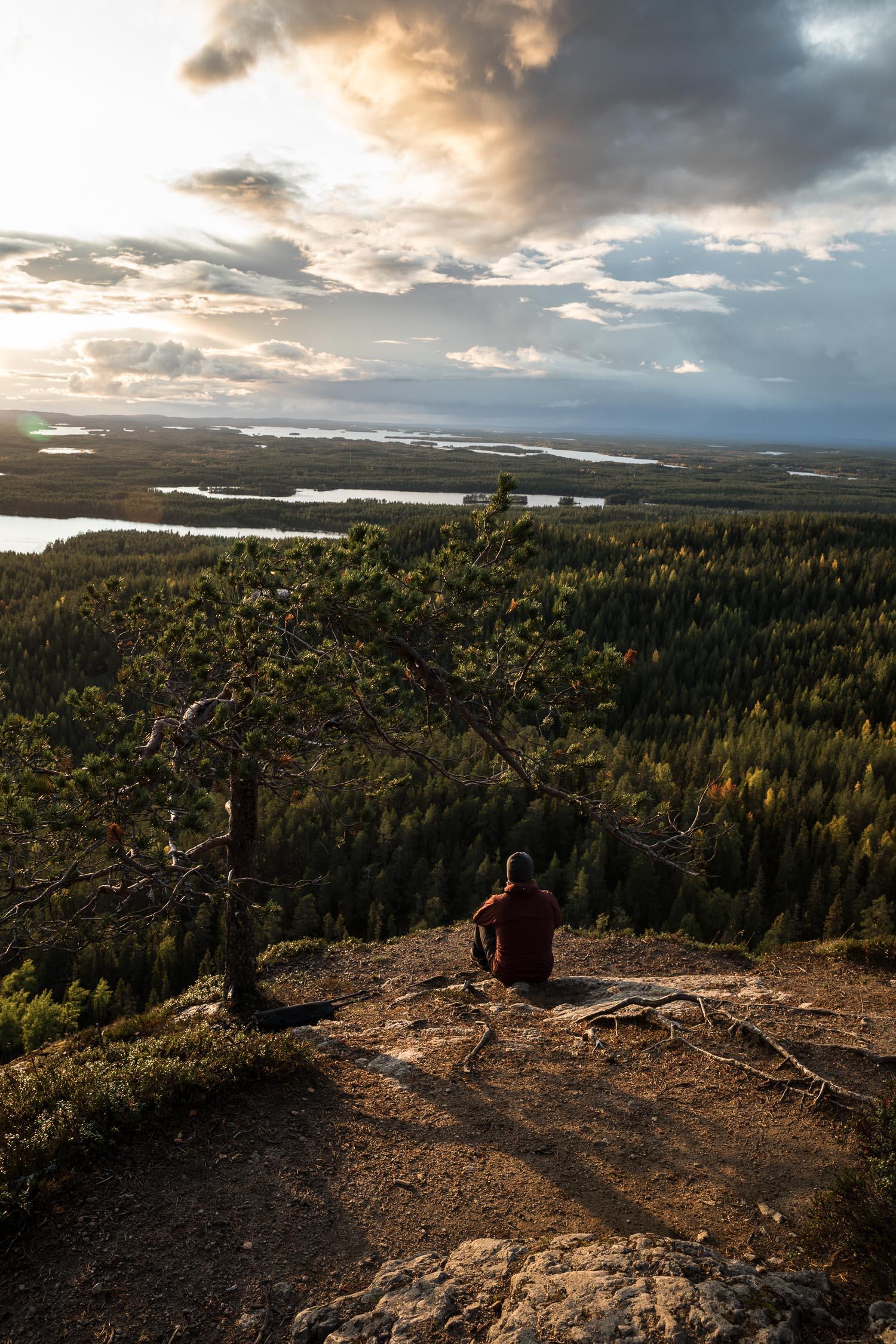 Konttainen_Kuusamo