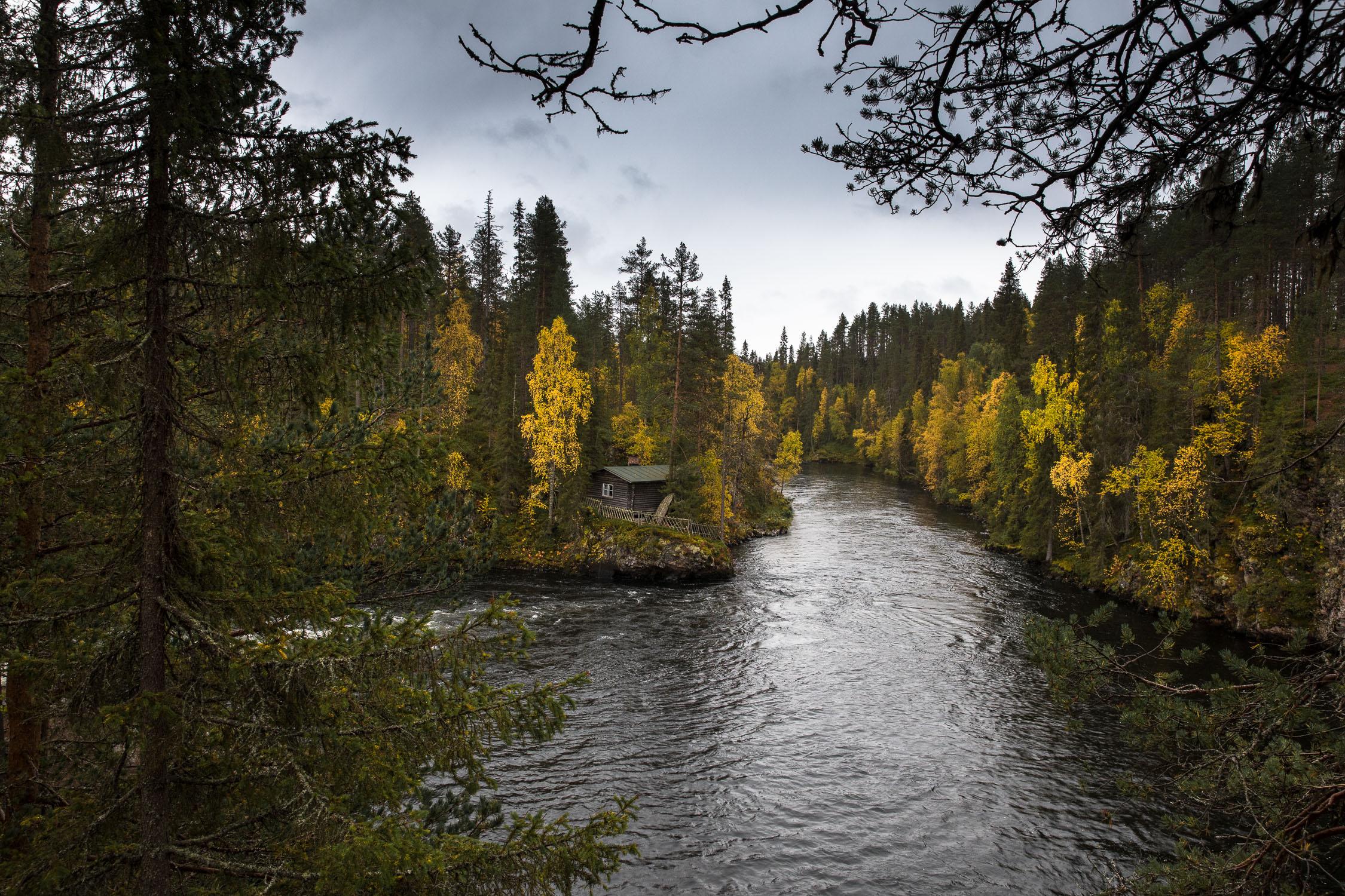 Myllykoski_Kuusamo