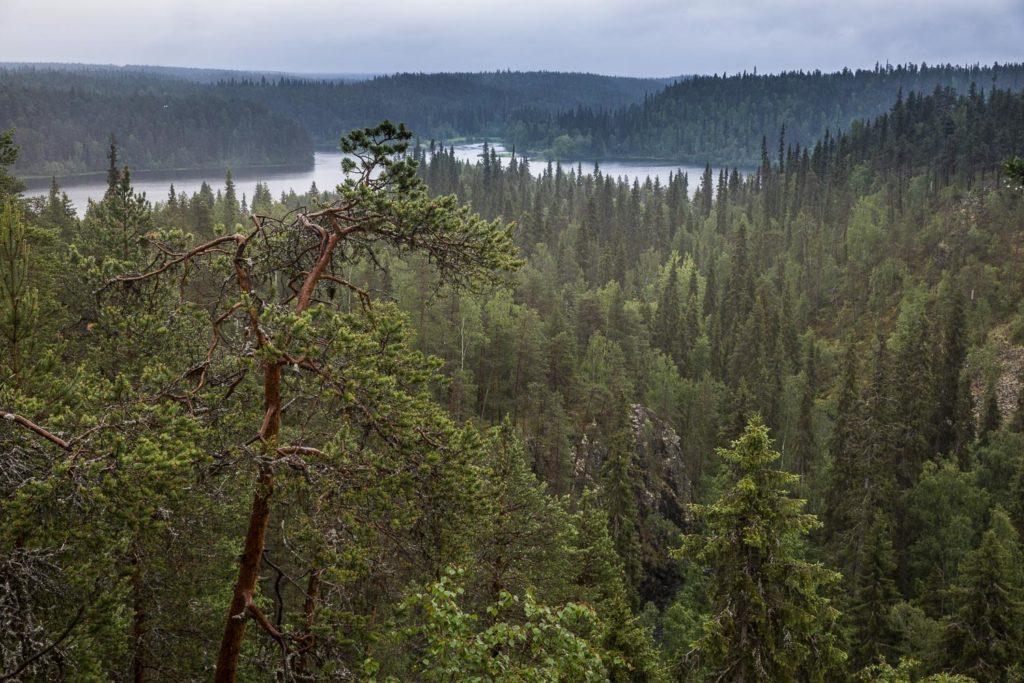 Oulangankanjoni_Kuusamo