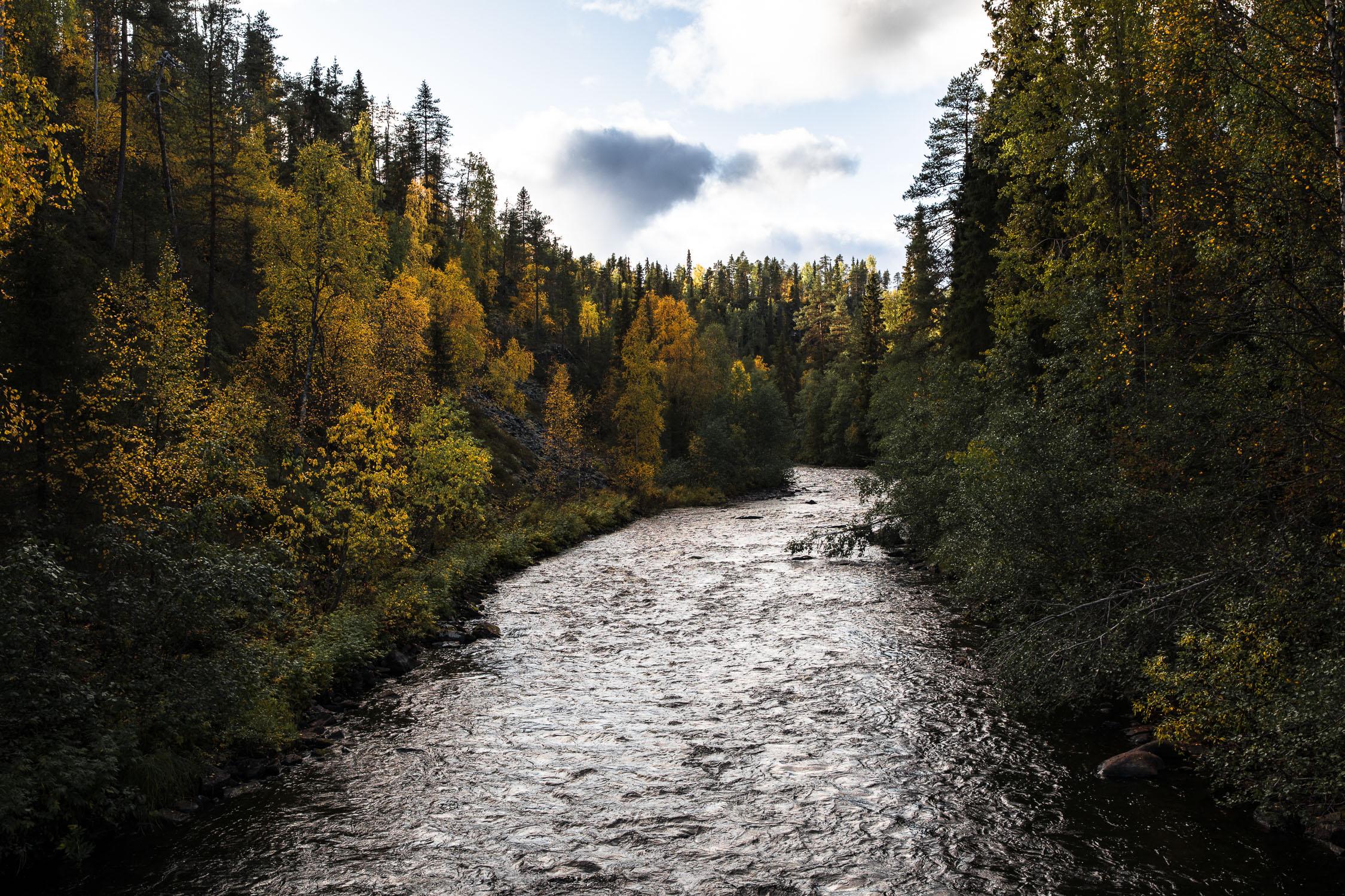 Oulanka_Kuusamo