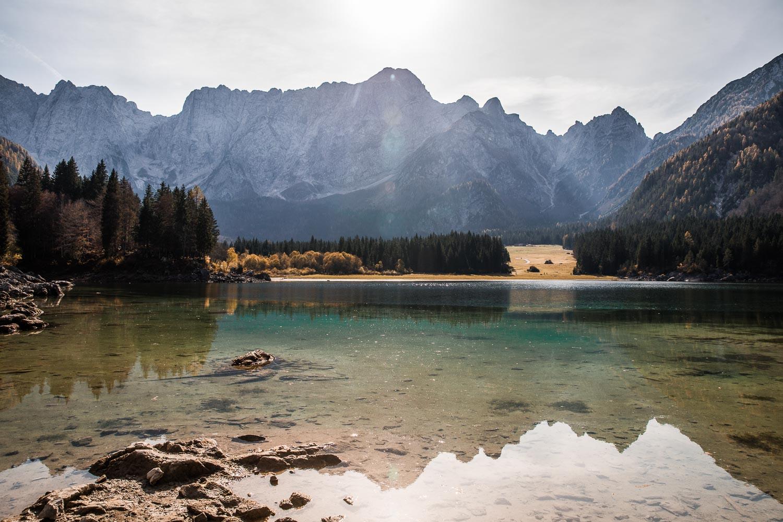 Fusine_lake_italia