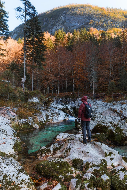 Mostnica_gorge_Slovenia