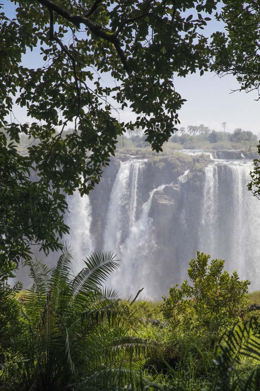 Zimbabwe Victorian putoukset
