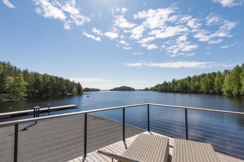 Houdeboat Järvisydän