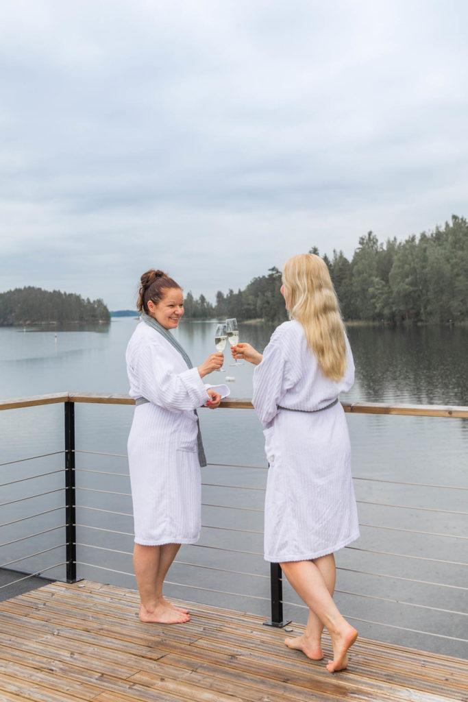 Houseboat_Järvisydän