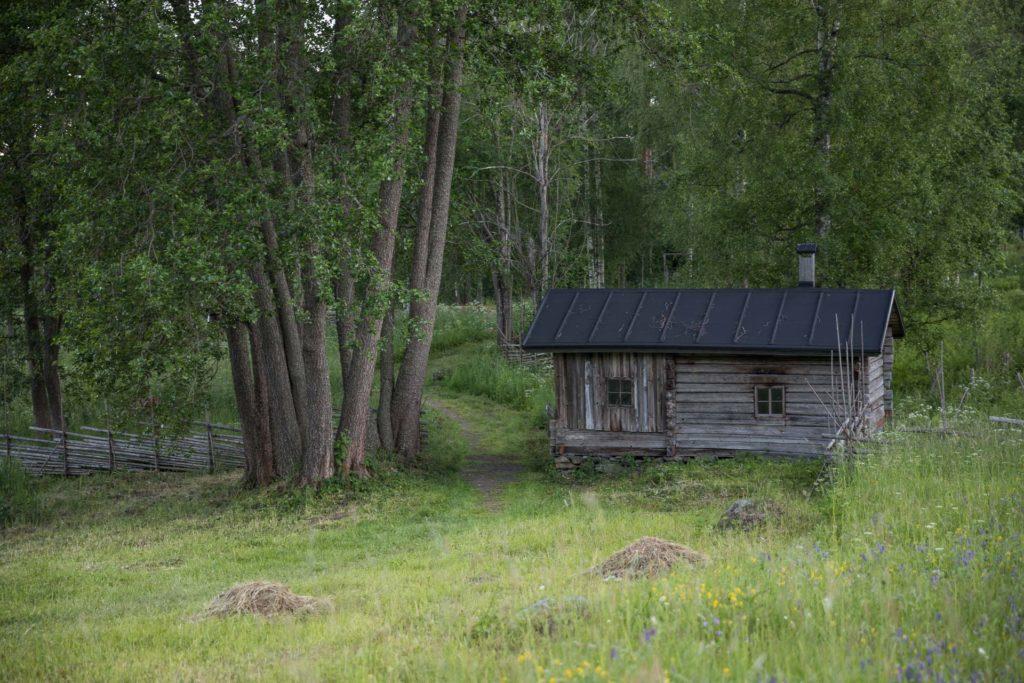 Linnansaaren kansallispuisto