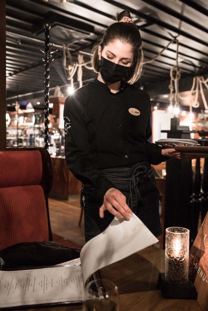 Majakka ravintola Savonlinna